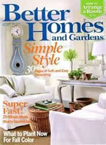 Betsy Anderson Interiors & Co. as seen in Better Homes & Gardens