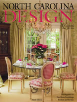 Betsy Anderson Interiors & Co. as seen in NC Design